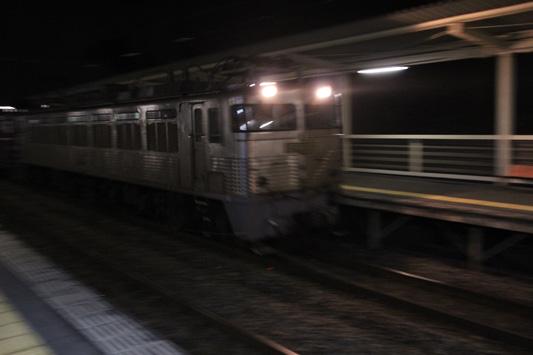 140113吉野夜鉄 (15)のコピー