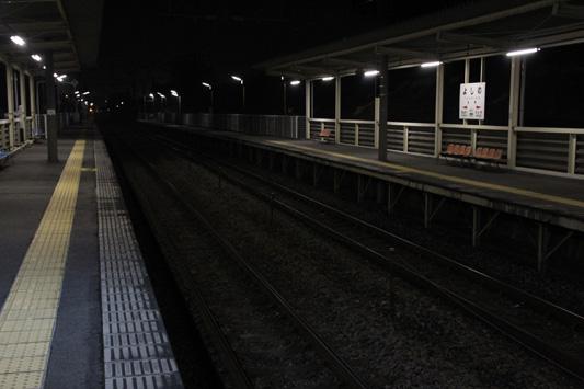 140113吉野夜鉄 (1)のコピー