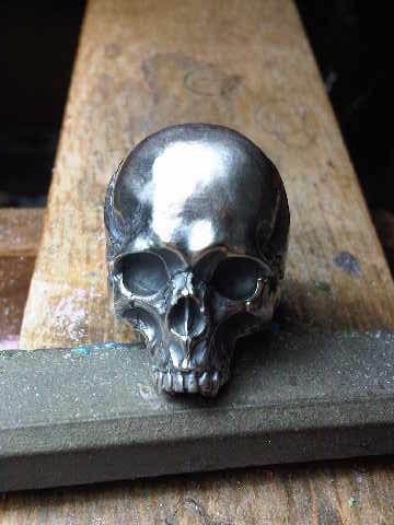 new half skull