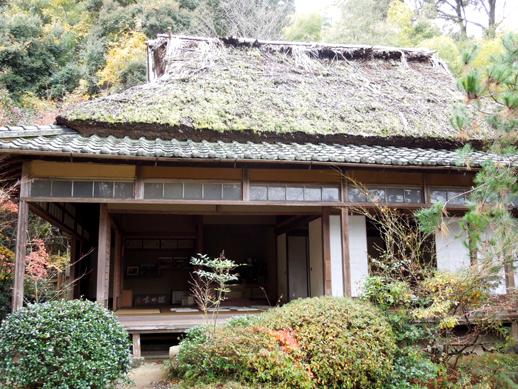 滝口寺本堂
