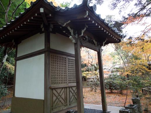 滝口寺 小松堂