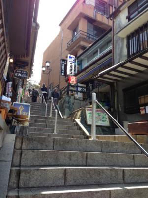伊香保石階段2