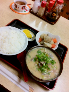 1202定食