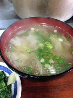 1212スープ