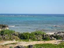 ゆずのブログ-沖縄の海