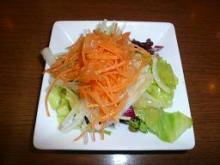 ゆずのブログ-サラダ