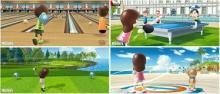 ゆずのブログ-wii_resort