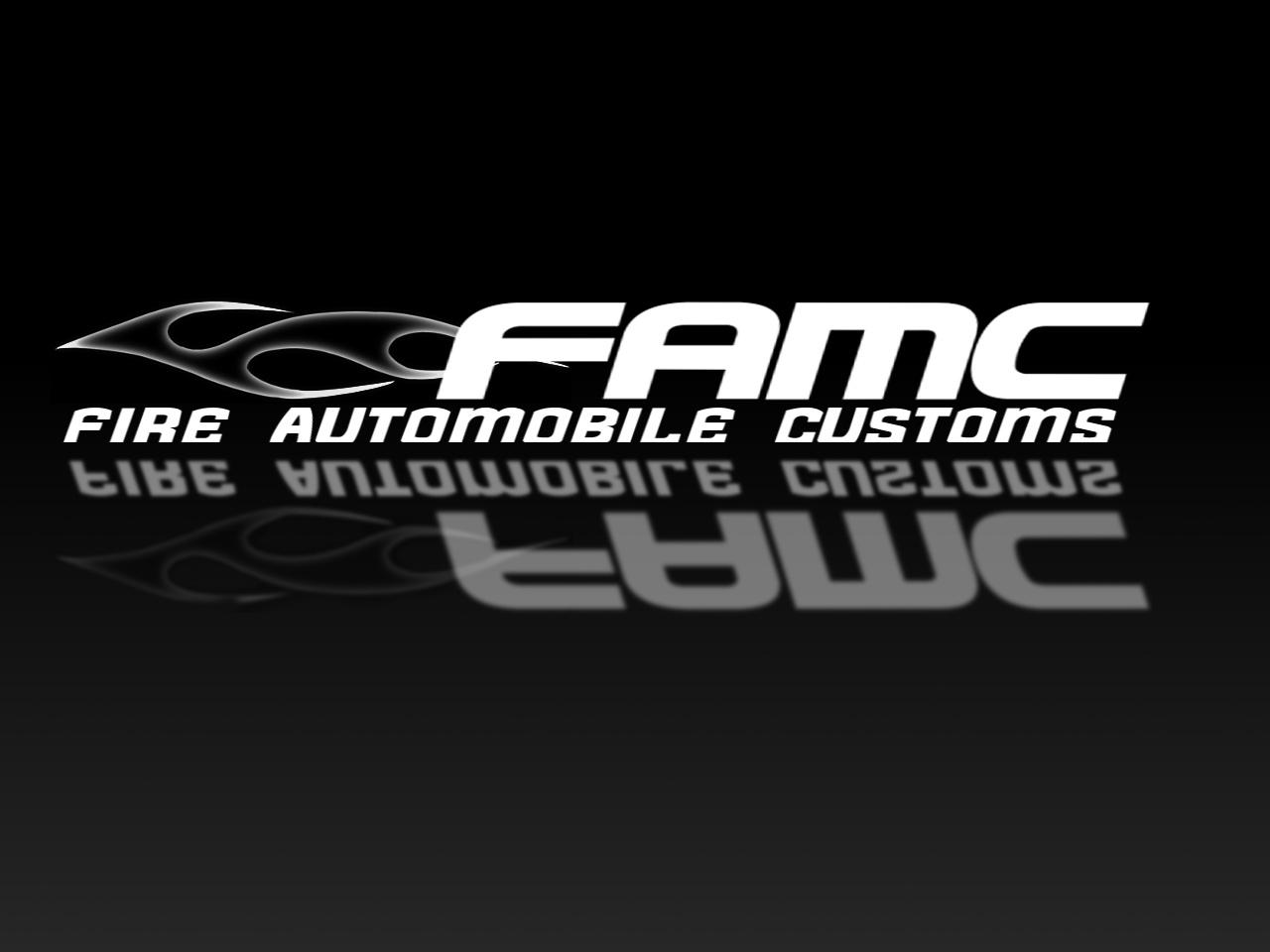 FAMC GRAFIC Logo