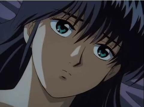 きまぐれオレンジロード OVA Last Scene