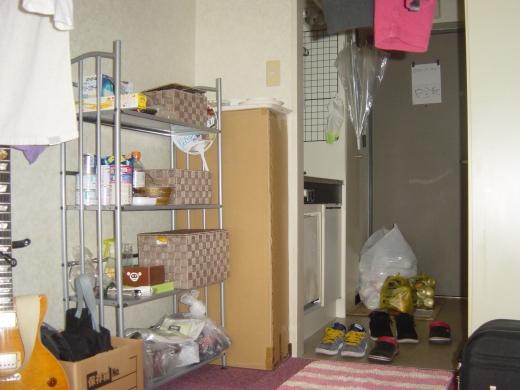 016 春吾の部屋4