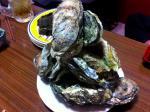 サロマ湖牡蠣むし