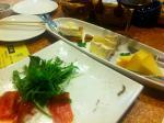 イベリコハムチーズ