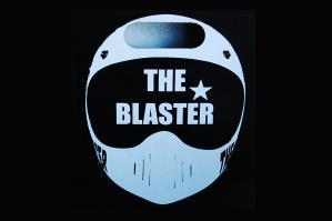 ザ ブラスター
