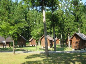 福井キャンプ