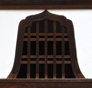 建仁寺浴室
