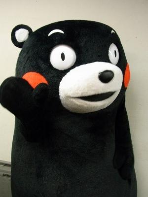 140109九州物産展くまモン-1