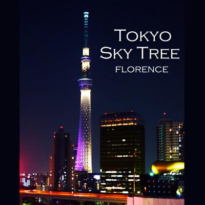 東京スカイツリー120502