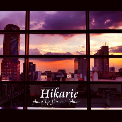 HIKARIE120902
