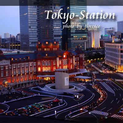 東京駅121003