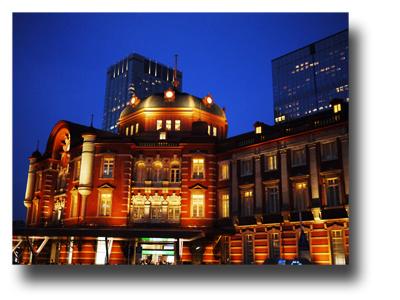 東京駅121005