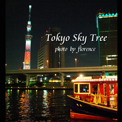 東京スカイツリー121202