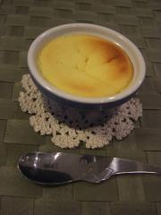 リコッタチーズのココット