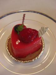 nikiのケーキ