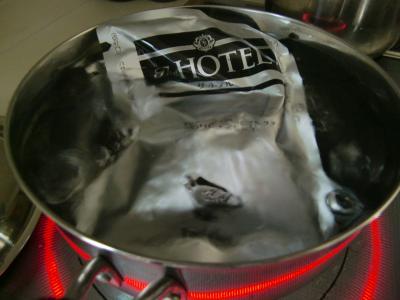 ホテルカレー3