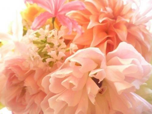ユチョンの花束