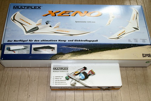 XENO12・3・1
