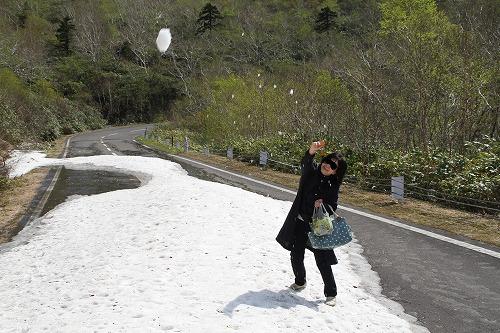 雪合戦12・5・27