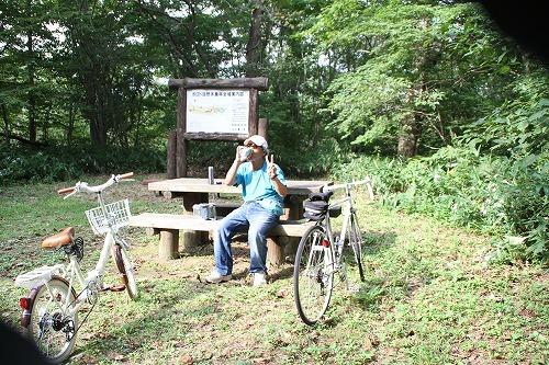 サイクリング12・9・22