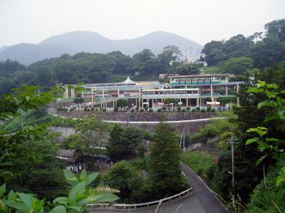 桐生ヶ丘遊園地