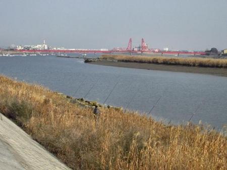 筑後川 125
