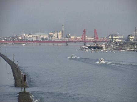 筑後川 046