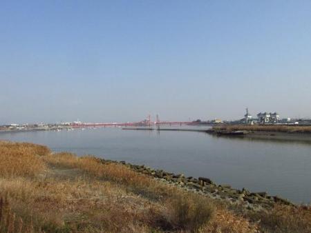 筑後川 097