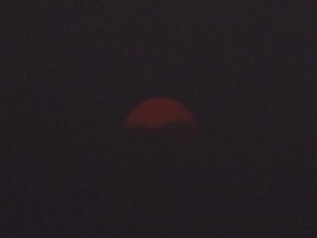 綺麗な夕陽 178