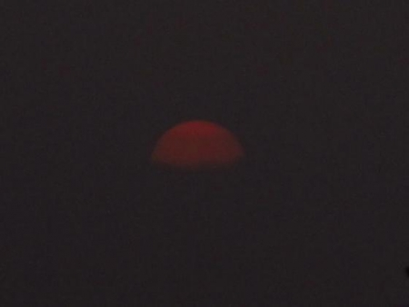綺麗な夕陽 176