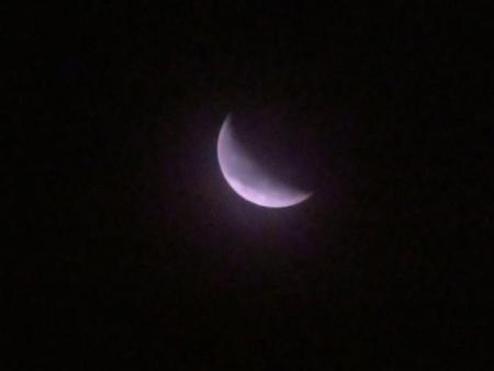 窓から観るお月さん 010