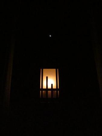窓から観るお月さん 020