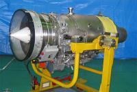 T-4 ターボファンエンジン