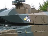 12-滝ヶ原 10式戦車