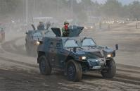 12-滝ヶ原 軽装甲機動車