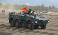 12-滝ヶ原 96式装輪装甲車