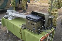 12-滝ヶ原 UAV と操作部