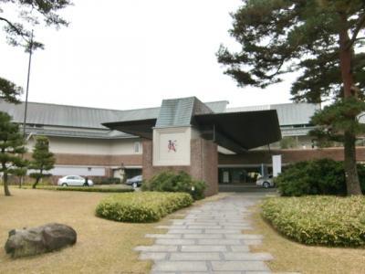 霞ヶ関CC