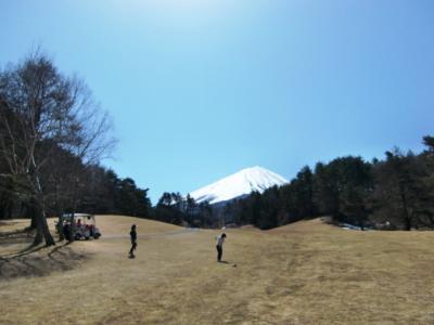 富士レイクサイドCC4