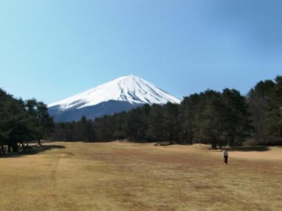 富士レイクサイドCC3