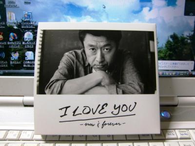 桑田佳祐「I LOVE YOU」