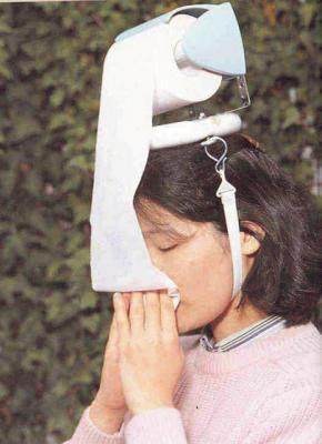 花粉症の人のための